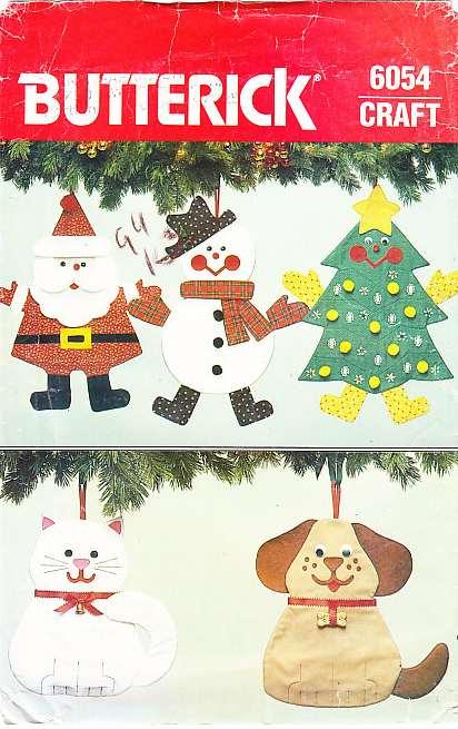 holiday stocking, Xmas, Santa, Dog, Cat, Stocking